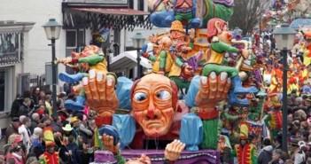 Carnaval 2013, Carnavalshits, Hits