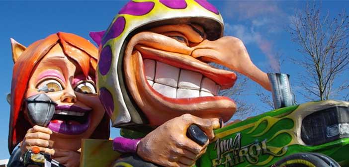 Carnaval 2015, Carnavalshits, Hits