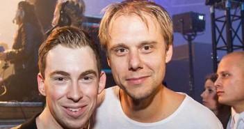 Hardwell, Armin van Buuren, Off The Hook