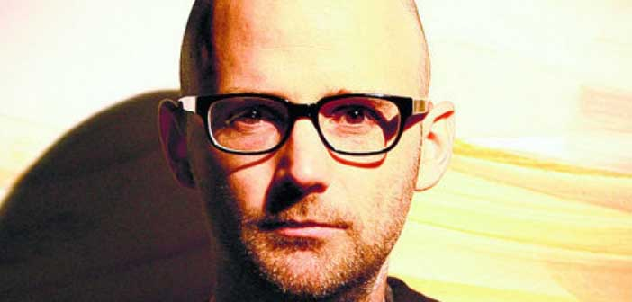 Moby, Robin Schulz, The Void Pacific Choir, Moonlit, The Light Is Clear In My Eyes