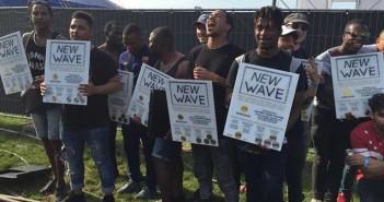 New Wave, Ronnie Flex, Hoog, Laag
