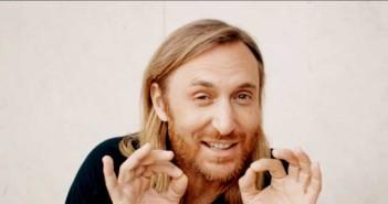 David Guetta, Sia, Fetty Wap, Bang My Head