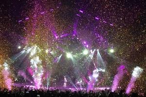 Ellie Goulding, Ziggo Dome