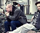 Engel & Just ft. Diggy Dex – Schone Schijn
