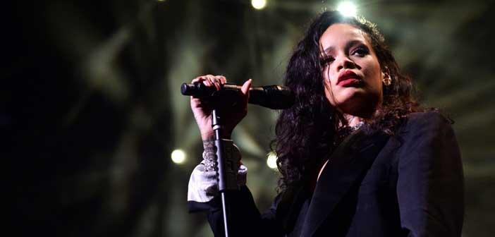Rihanna feat. Drake – Work