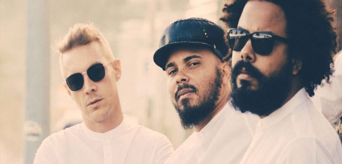 Major Lazer, Justin Bieber, MØ, Cold Water