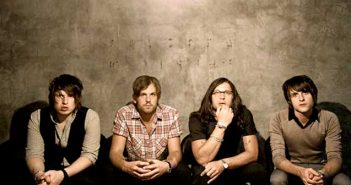 Kings Of Leon, Walls, Waste A Moment