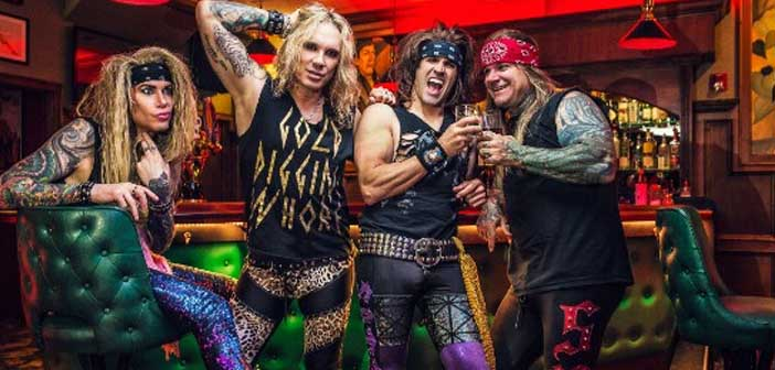 Steel Panther – She's Tight