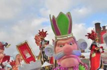 Carnaval 2017, carnavalskrakers, carnavalshits en carnavalsmuziek