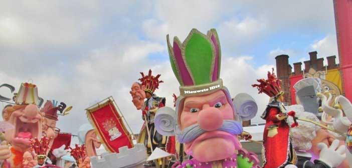 Carnavalshits 2017