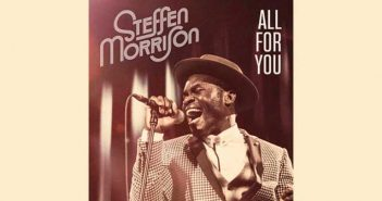 Steffen Morrison, All For You, Juist Another Man