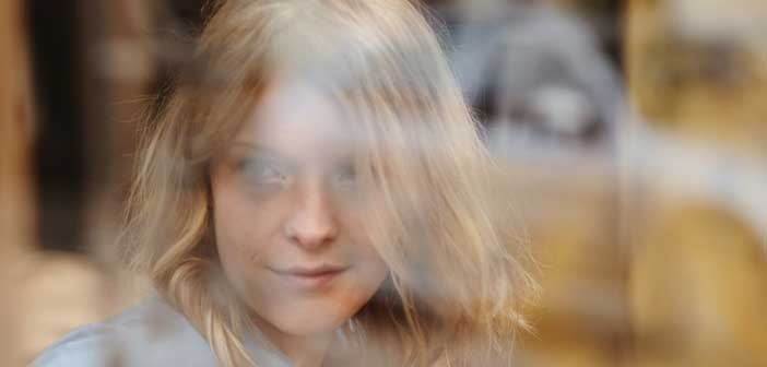 Gitta de Ridder, Till the Day That I Die, Feathers