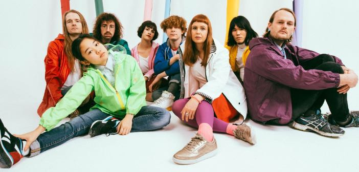 Superorganism, Something For Your M.I.N.D., Everybody Wants To Be Famous