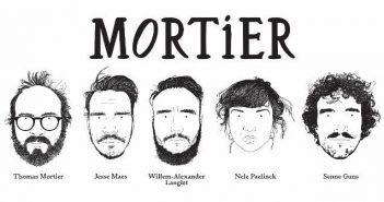 Mortier, Marie